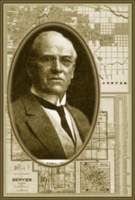 John H. Tilden, M.D. (1851-1940)
